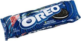 Oreo 6 pack sleeve