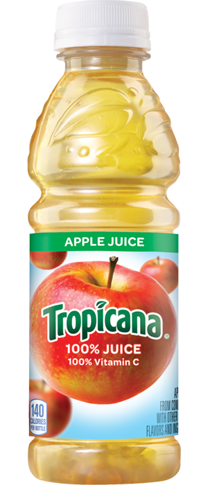 Tropicanna Apple Juice