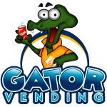 Gator Vending Orlando
