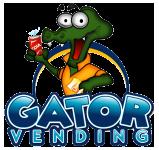 Orlando Gator Vending Blog